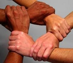 unification of hands
