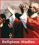 Online Religious Studies and Christian Living Quizzes
